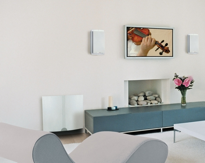 LA GAMME FURTIVE SERIES - GOLDDAYS  SMART HOME