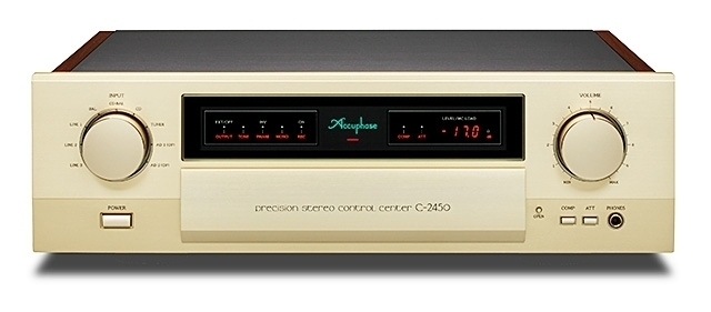 STEREO CONTROL CENTERC-2120 - GOLDDAYS  SMART HOME